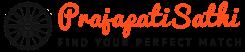 Prajapati Sathi - Prajapati Samaj - Logo